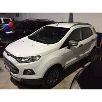 Ford Ecosport Publica 2.0 Aut 4x4