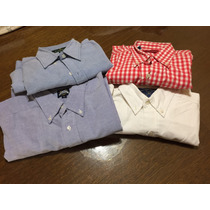 Camisas Hombres Legacy Lee Kevingston Bensimon