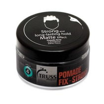 Pomada Truss Barber & Moustache Pomade Fix-strong