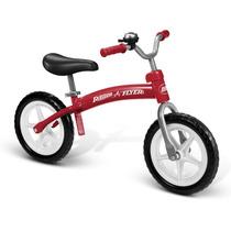 Radio Flyer Bicicleta Sin Pedales Entrenadora