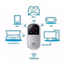 Modem Router 3g Inalambrico Portatil Hotspot Wifi