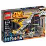 Lego Star Wars 75092 - Naboo Starfighter