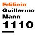 Proyecto Guillermo Mann 1110