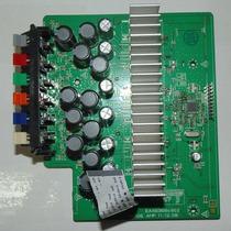 Placa Amplificadora Hb806 - Original - Nova