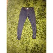 Pantalones Calzas Leggins Jeans Mezclilla
