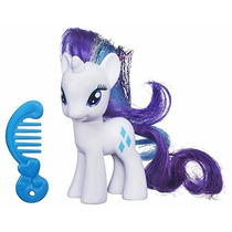 My Little Pony Rainbow Power Rarity 10 Cm Figure Doll