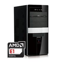 Computadora Pc Estudiante Oficina Cyber Dual Core Intel Amd