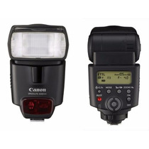 Flash Canon 430ex Ii Speedlite Original Pronta Entrega S.p.