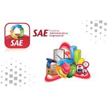 Aspel-sae 6.0 Sistema Administrativo Empesarial