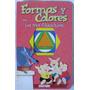 Formas Y Colores Los Tres Chanchitos Cuento Infantil Subte B