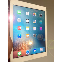 Ipad Air 16gb Wifi Tela Retina Desbloqueado Original Apple