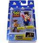 Juguete Disney / Pixar Toy Story Mini Figura De Buddy Actio