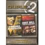 Dvd Duplex X2 - A Vingança Do Pistoleiro/boot Hill: A Colina
