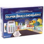 Jogo Banco Imobiliário  Importado  Incrivel !!!!!!!!!!!!!!!!<br><strong class='ch-price reputation-tooltip-price'>R$ 89<sup>99</sup></strong>