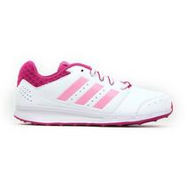 Zapatillas De Running Lk Sport 2 Blanca Rosa Niños
