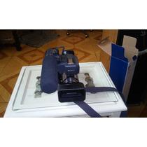 Sony Hvr-a1n Camara De Video Profesional Hd Con Accesorios