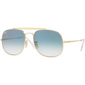 d83efea14d Gafas De Sol Ray Ban - 0rb3561001/3f Para Hombre - Gris - $ 559.860 en  Mercado Libre
