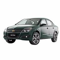 Revestimento 100% Couro Para Bancos Chevrolet Vectra