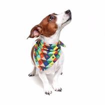 Bandana Pequena Para Cachorro Para Sublimação(10 Unidades)