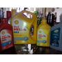 Aceite Mineral Shell 20w50, 25w60 Venoco 15w40