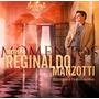 Cd Padre Reginaldo Manzotti - Momentos