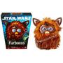 Furby Boom Furbacca Star Wars - Original Hasbro C/ App