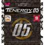Tenergy 05 - Butterfly La Marca Nro. 1 Del Tenis De Mesa