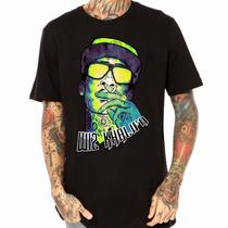 Camisa Camiseta Wiz Khalifa Taylor Gang Swag Rap Hiphop
