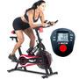 Bicicleta Spinning Kikos F5 - Robusta E Resistente