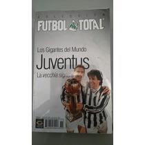 Revista Futbol Total Juventus