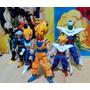 Figuras De Dragon Ball De Coleccion Articuables