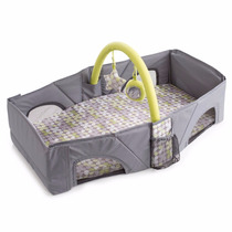 Moisés Portable Summer Infant Bebes Camita Pañales Portatil