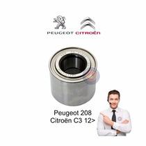 Rolamento Roda Traseira Snr Peugeot 208 Citroen C3 12