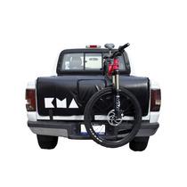 Rack Bike Pad Porta Bicicletas Kma Protector Tapa Pickup