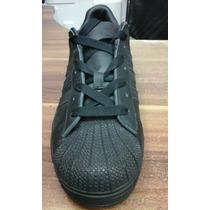 Adidas Super Star Negro,43.5 Somos Tienda, Jp