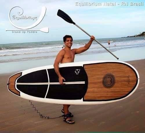 4ff5e802d Prancha Stand Up Paddle 11  Projeto Completo - Promoção - R  25