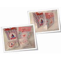 10 Souvenirs Toallita + Jabon Personalizados