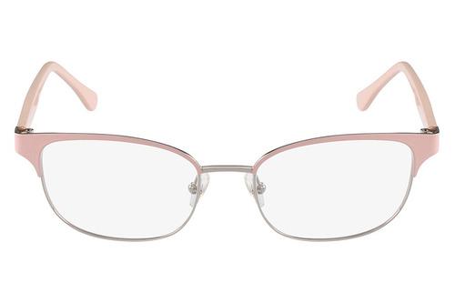 7aec3a192 Óculos De Grau Ck Ck5445 608/51 Rosa - R$ 393,59 em Mercado Livre
