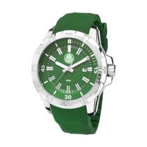 Relógio Technos Ref: Pal2315ad/8v S. E. Palmeiras