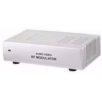 Modulador Mini Rf Ponto Escravo Sky(kit 5peças)