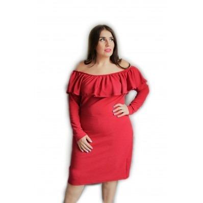 3cb5c98be2014 Talla Extra Vestido Modelo  v4040 -   289.00 en Mercado Libre