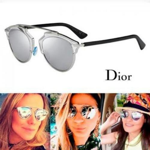 cab88be46c7 Óculos De Sol Dior So Real - R  69