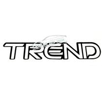 Emblema Adesivo Trend Gol Parati Saveiro