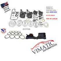 Banner Kit C/filtro Cambio Automatico Aw60-40le Corsa