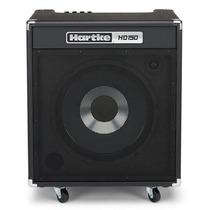 Amplificador Combo Hartke Hd 150 Para Baixo Com 150 Watts