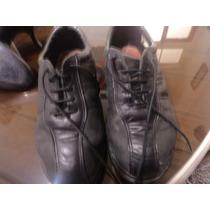 Zapatos Para Diabeticos Lombardino! De Cuero!! Talle 35