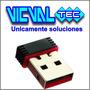 Tarjeta Wifi Usb - Ponle A Tu Pc Wifi Vicvaltec.com