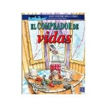 Libro El Comprador De Vidas Ovaz 68 *cj