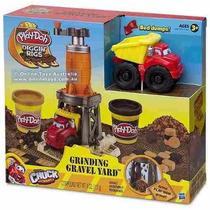 Camion-carro Chuck Play Doh !!!!!!!!!!!!!!!!!!!