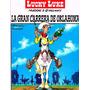 Lucky Luke Comic 6 La Gran Carrera De Oklahoma